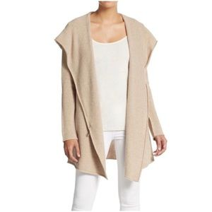 Vince Sophie Hooded Sweater